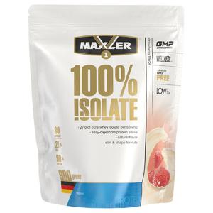 Изолят 100%Isolate (сывороточный) - 900 г