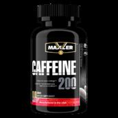 Кофеин (100 таб, 200 мг)