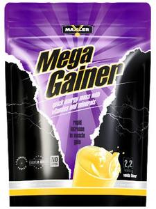 Mega Gainer 4.5 кг (простой гейнер)