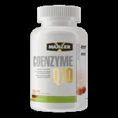 Q10 с витамином Е (120 капс, 100 мг)