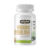Спирулина (180 таб, 505 мг)