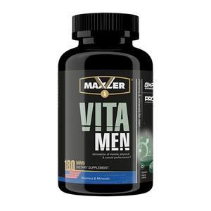 VitaMen (180 таб, 60 дней)