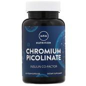 Пиколинат хрома (100 капс, 200 мкг)