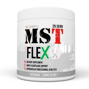 Flex Powder (25порц, коллаген + хондр. + глюкоз. + МСМ)