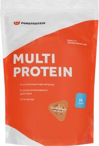 Multi Protein - Pureprotein (600 г)