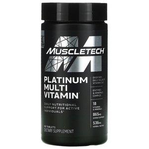 Platinum Multivitamin (90 таб, 30 порций)