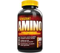 Mutant Amino (300 таб, 1300 мг)