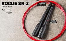 Скоростная скакалка SR-3 Rogue Bushing Speed Rope