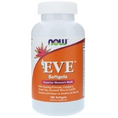 EVE женские витамины (180 капс, 60 дней)