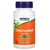 Хлорофил (90 капс, 100 мг)