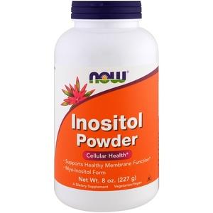Инозитол (227 г, 300 порций)
