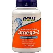 Омега-3 (100 капс, 1000 мг, 30%)