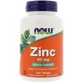 Цинк глюконат (250 таб, 50 мг)