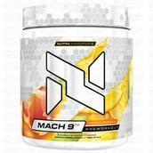 MACH 9 (192 г, 30 порций)