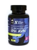 Стимулятор регенерации сосудов BCAA IPH AVN (100 таб, 1000 мг)
