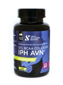 Стимулятор регенерации сосудов BCAA IPH AVN