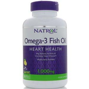 Омега-3 (150 капс, 1000/300 мг)