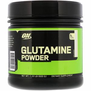 L-Глютамин 600 г