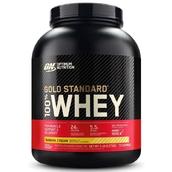 Gold Standart 100%Whey (сывороточный) - 2270 г