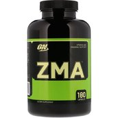 ZMA (180 капс, 60 порций)