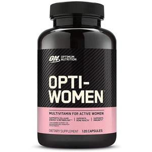OptiWomen (120 капсул, 60 дней)
