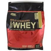 Gold Standart Whey (сывороточный) - 3630 г