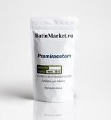 Ноотроп Прамирацетам (45 капс, 400 мг)