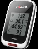 Polar M450 - велокомпьютер с GPS + пульсометр