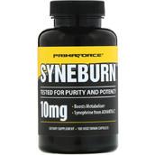 Синефрин 180 капс, 10 мг п-синефрина (срок 05.20)
