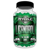 ligandrol (90 капс, 5 мг) до 10.2019 (включительно)