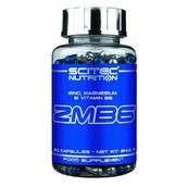 ZMB-6 - Цинк+магний оксид+Б6 (60 капсул)