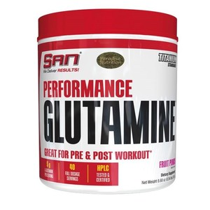 Глутамин (300 г)
