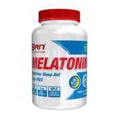 Мелатонин (90 капс, 5 мг)