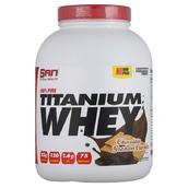 Whey Titanium (сывороточный) - 2290 г