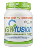 Растительный белок - Raw Fusion (927 г)