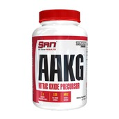 L-Аргинин АКГ (120 таб, 1000 мг)