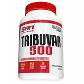 Tribuvar 500 (90 капс, 500 мг, 45% сапонинов из надземных частей)