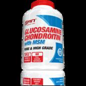 Глюкозамин-хондроитин-MSM (90 таб, 30 порций)