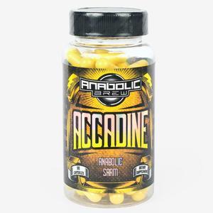 Accadine (90 капс, 5 мг)