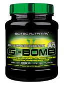 Глютаминовый комплекс G-Bomb (308 г)