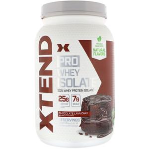 Изолят Xtend Pro (сывороточный) - 826 г