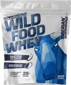 Wild food Whey (сывороточный) - 900 г