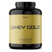 Whey Gold (сывороточный) - 2270 г