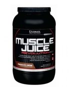 Muscle Juice Rev. (простой гейнер) - 2120 г