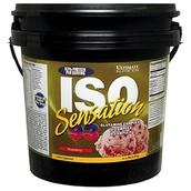 Изолят Iso Sensation (сывороточный) - 2270  г