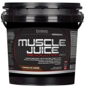 Muscle Juice Rev. (простой гейнер) - 5040 г