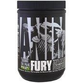 Fury предтрен. (5 порций)