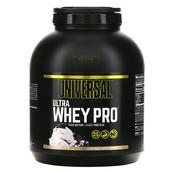 Ultra Whey Pro (cывороточный) - 2270 г