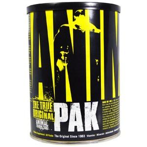 Animal Pak (30 пакетиков)