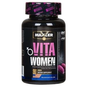 VitaWomen (90 таб, 30 дней)